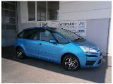 Foto CITROEN C4 Grand Picasso Diesel 1,6 HDi emotion...